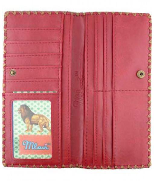 Mexican wallet