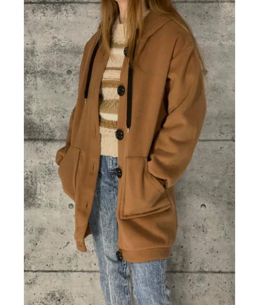 Sam & Lavi coat