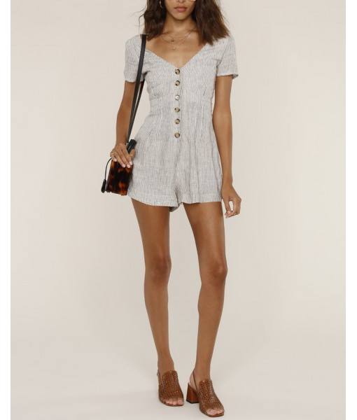 Heartloom Kate romper
