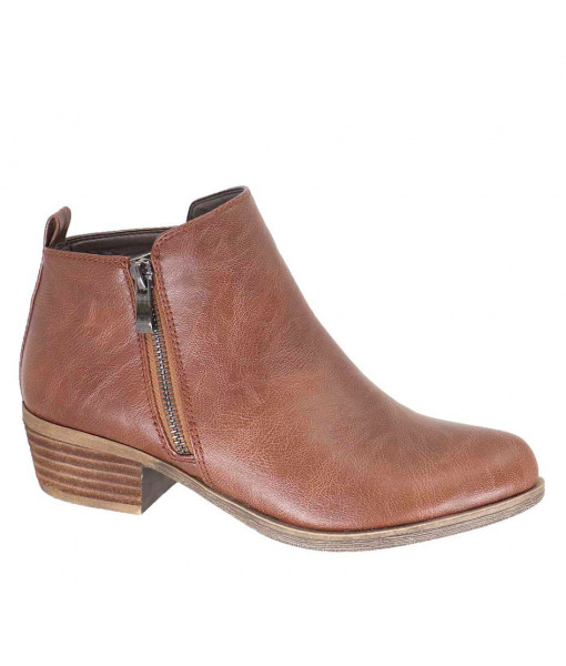 The Alexis-01 boot
