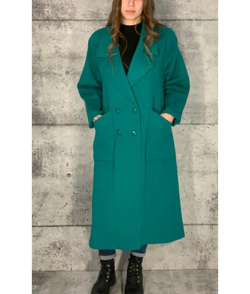 Marlo wool coat