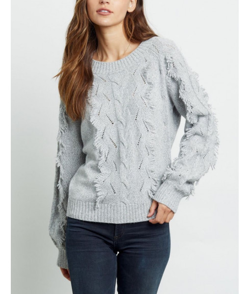 The Francis sweater