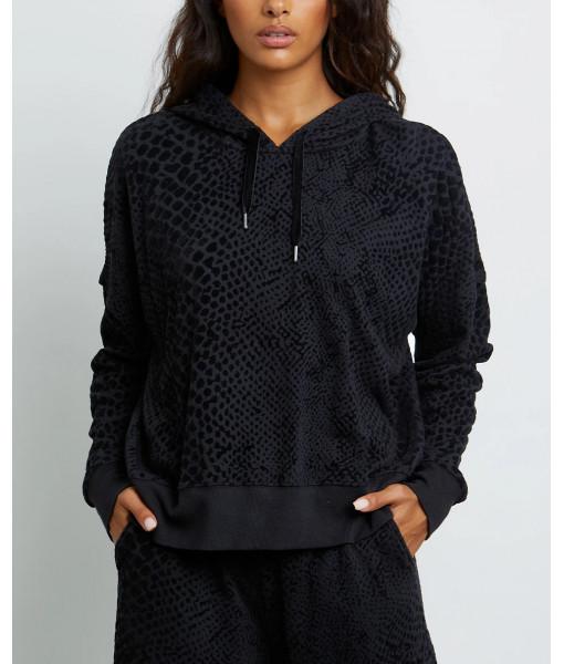 Nico cobra sweatshirt
