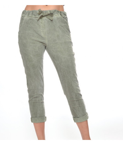 Amorosa stretch pants