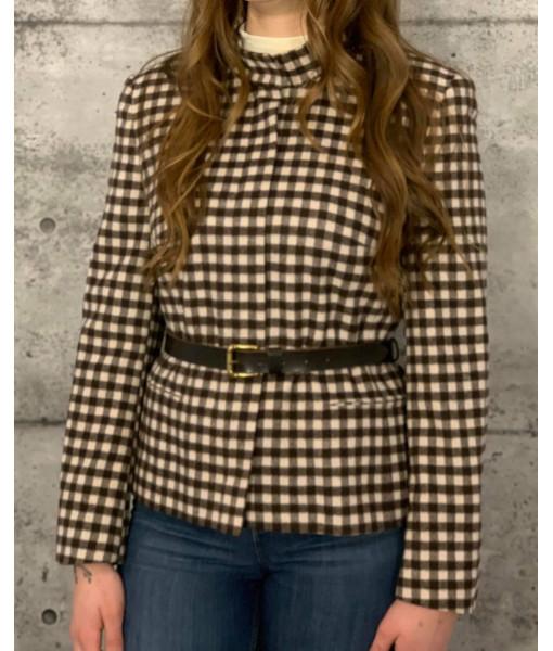 Wool coat / jacket