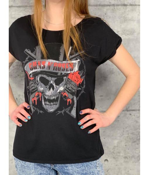 Gun's N Roses t-shirt