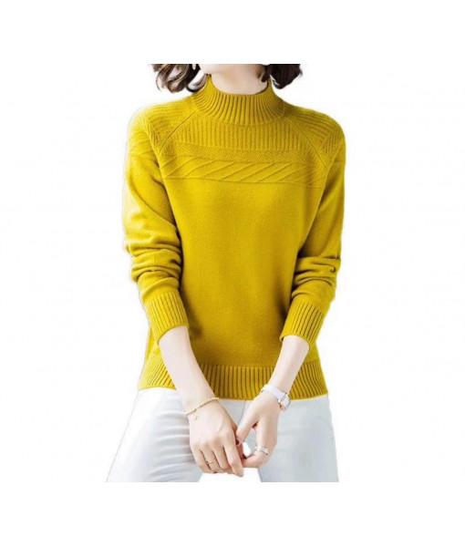 Swiss style short sweater