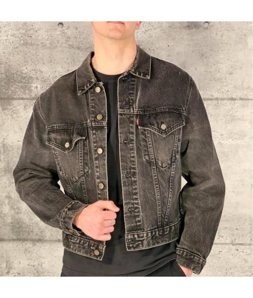 Levi's jeans jacket