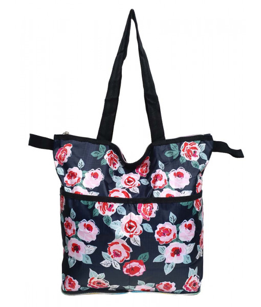 Eco bag romantic