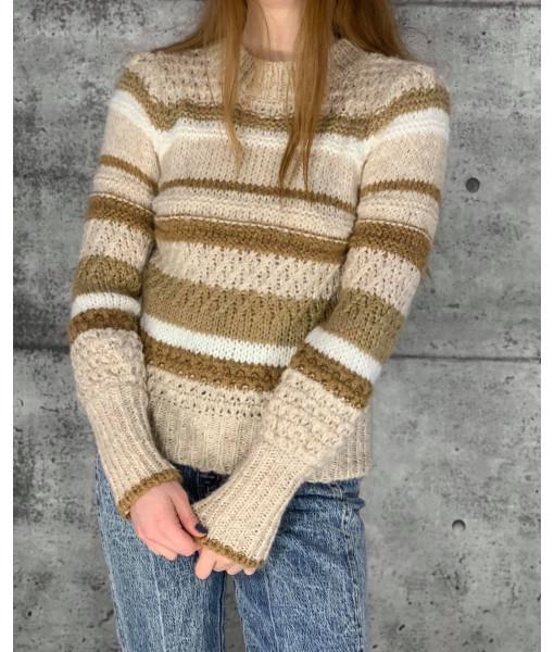 Heartloom Leni knit