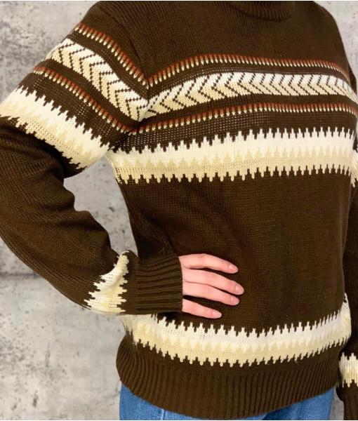 1970's knit