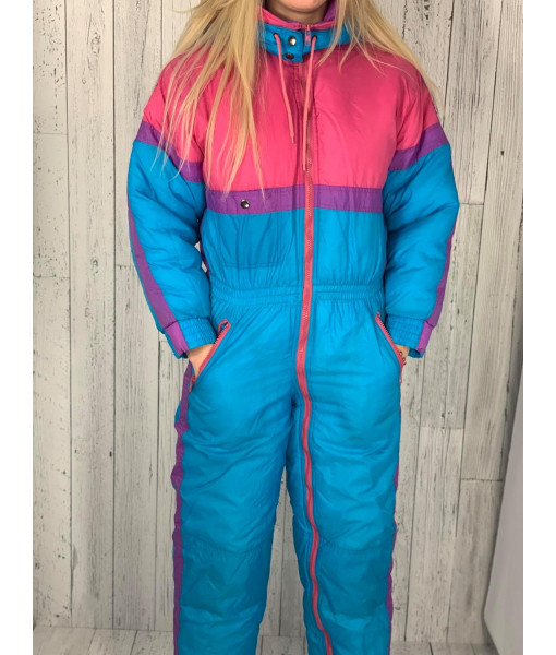 Rapido Plus ski jumpsuit