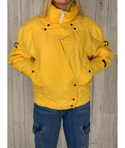 Jardi ski jacket