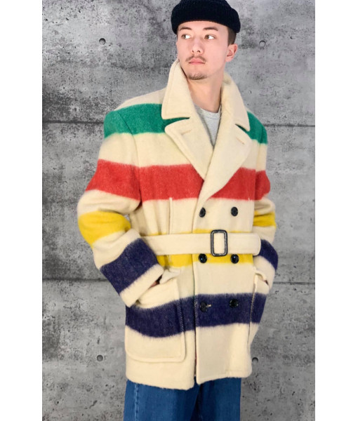 Hudson's Bay Coat