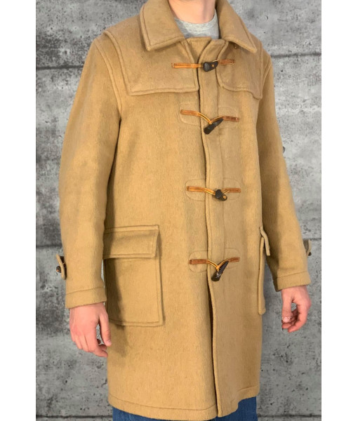 Sears pea coat