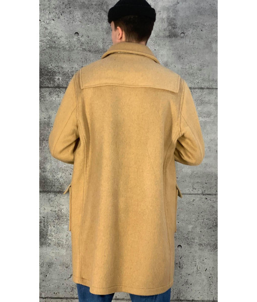 Sears pea coat