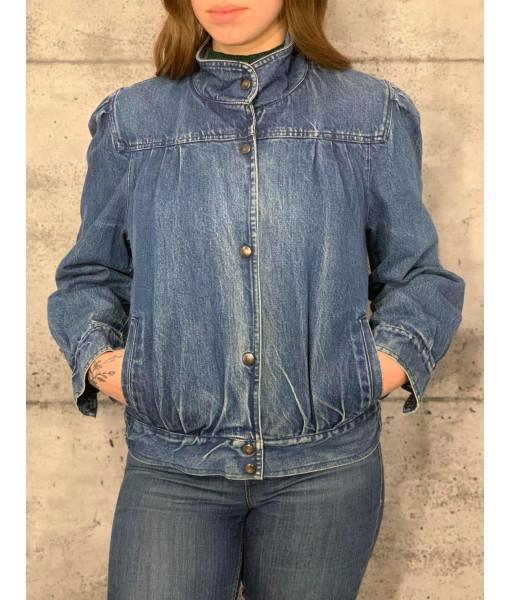 Sergio Valente jeans jacket