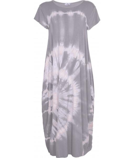 Eternelle tie dye dress