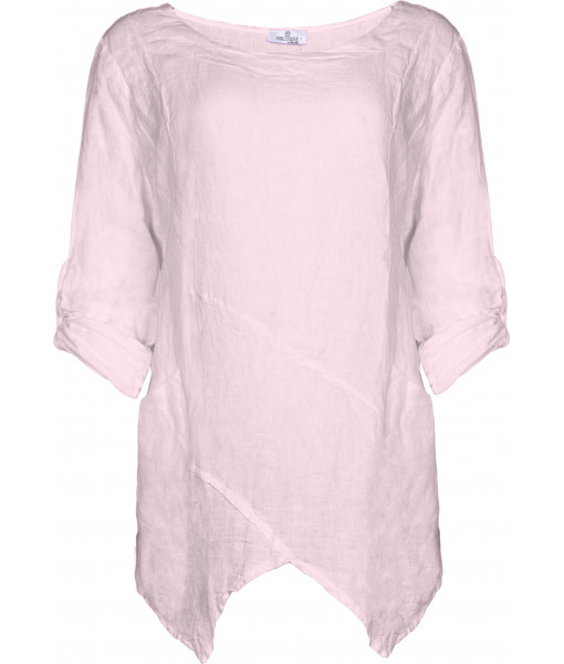 Eternelle cross shirt
