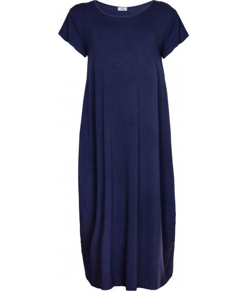 Eternelle maxi dress