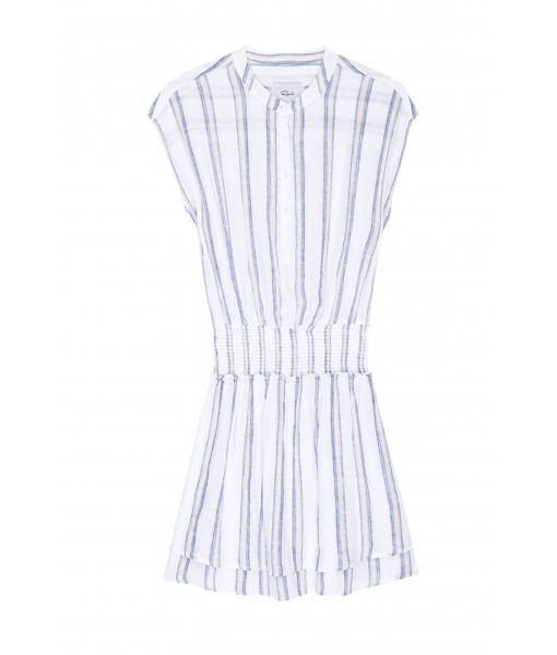 Rails Angelina stripe dress
