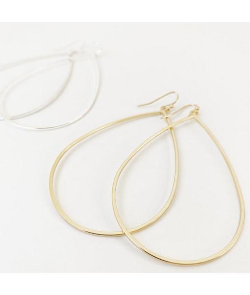 The delicate hoop